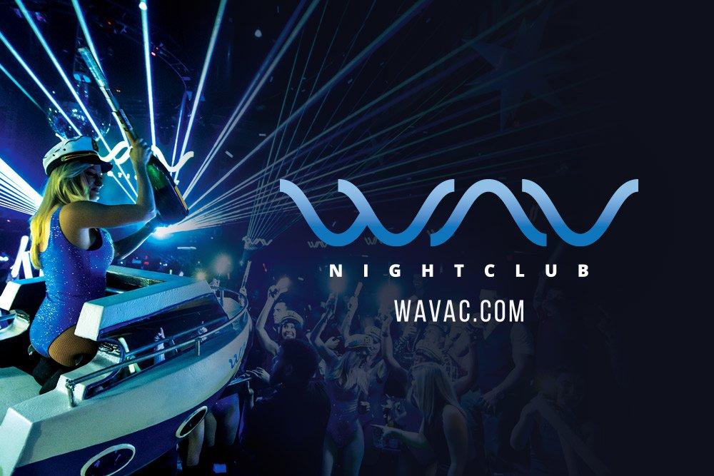 Wav Nightclub