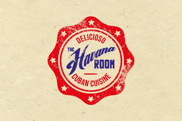 havana room logo designs
